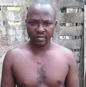 I Only Managed to R*pe 7 Women and I Paid Them Off to Avoid Jail - Notorious Criminal Confesses